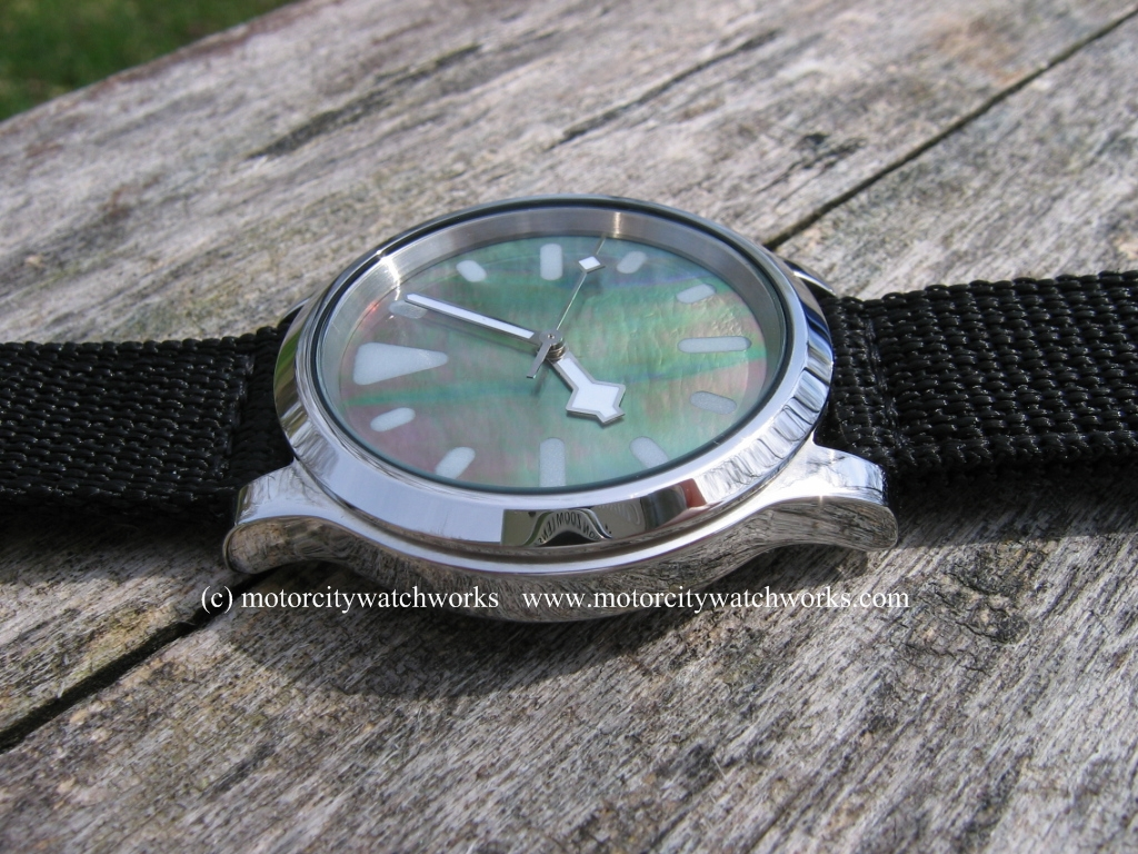 MotorCity WatchWorks | Our Work